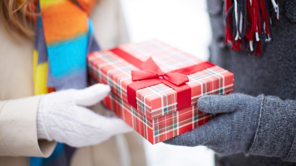 joulu postipaketti 2018 Ei saa lähettää postitse