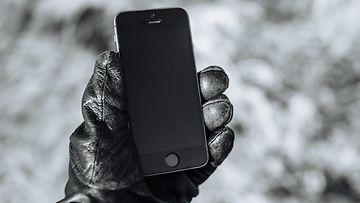 älypuhelin, kylmyys