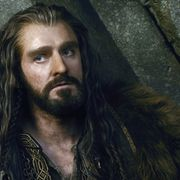 Thorin Tammikilpenä nähdään Richard Armitage. Copyright: All Over Press. Photographer: TASS.