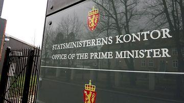 27663477 Norja salakuuntelu vakoilu