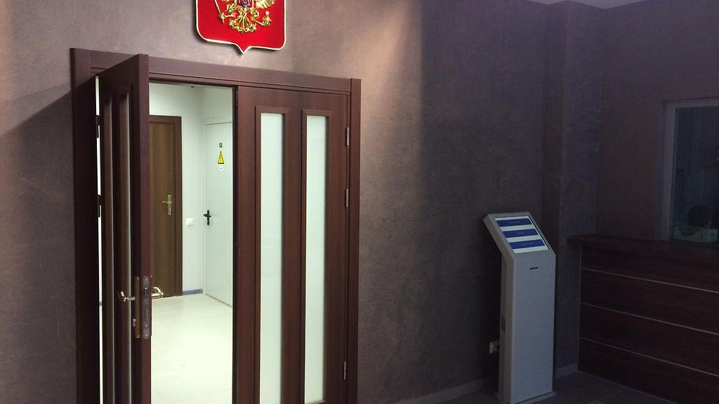 KUVAT: Tältä Venäjän suurlähetystössä näyttää - Ulkomaat - Uutiset - MTV.fi