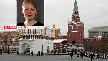 Iida Tikka Moskova