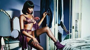 Naomi Campbell (1)