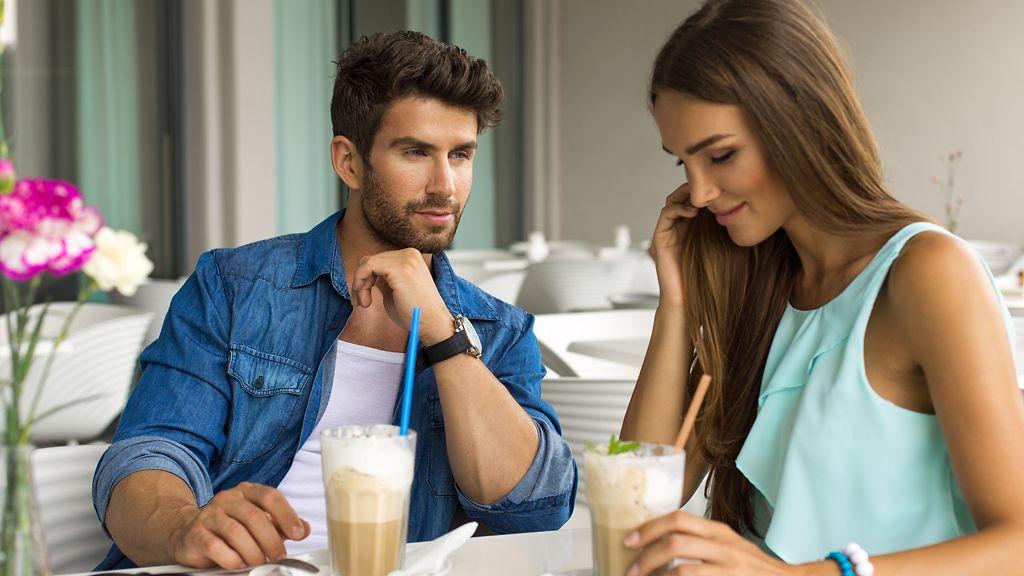 dating ja ikäero