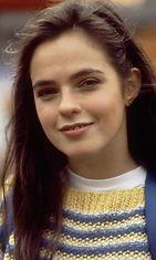 Anna-Liisa Tilus syyskuussa 1984.