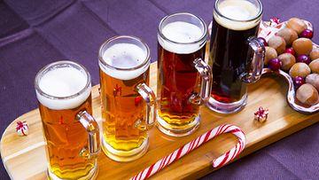 Joulu olut