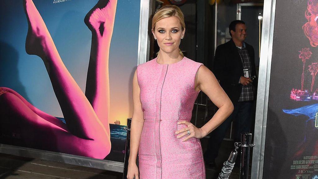Hollywood-tähti syyttää avioeroaan uransa hiipumisesta