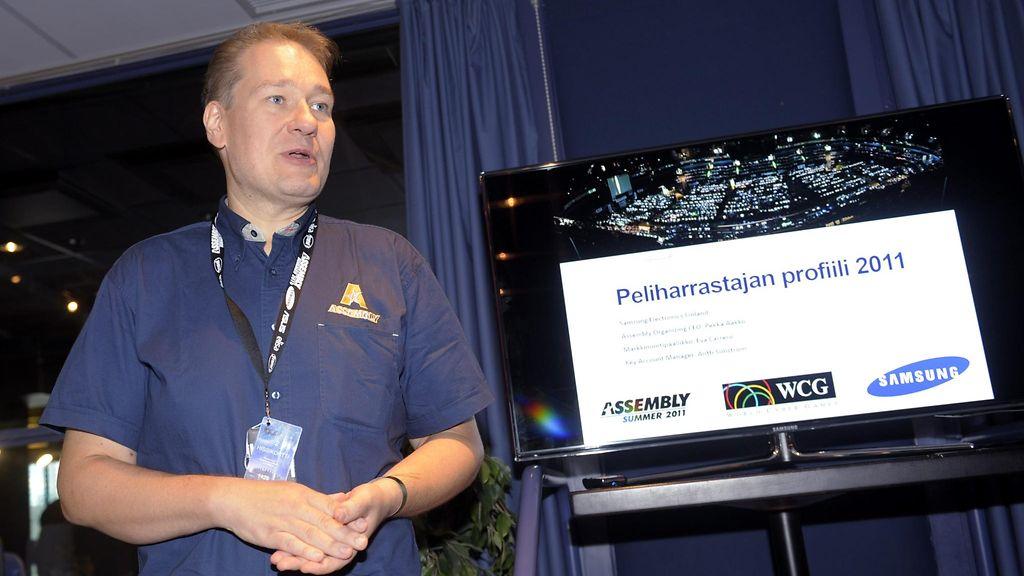 Pekka Aakko