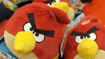 Angry Birds -leluja