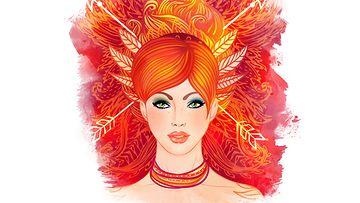 Horoskooppi, vuosihoroskooppi 2015, jousimies