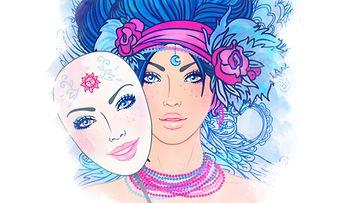 Horoskooppi, vuosihoroskooppi 2015, kaksonen