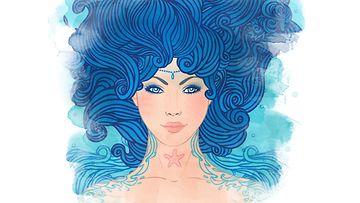 Horoskooppi, vuosihoroskooppi 2015, vesimies