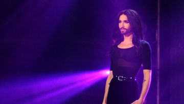 Conchita Wurst 2