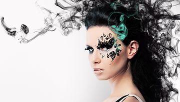 nainen, mystiikka, astrologia, mystinen, horoskooppi, horoskoopit (1)