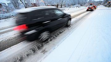 talvi auto