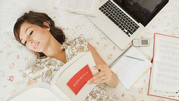 opiskella, espanja