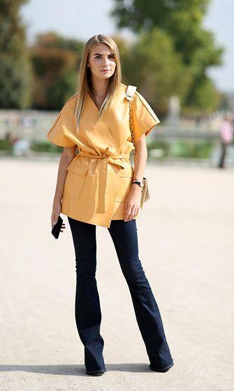 katutyyli, farkut, muoti, trendi, kimono
