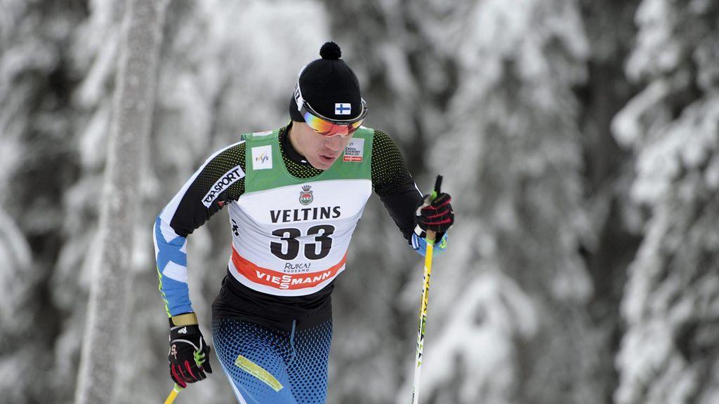 Suomen Tour de Ski -ryhmä saattaa harventua taas - Maastohiihto - Hiihtolajit - Sport - MTV.fi