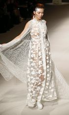 Fang Fang Li Xiaoyan, Spring/Summer 2015, Mercedes Benz China Fashion Week
