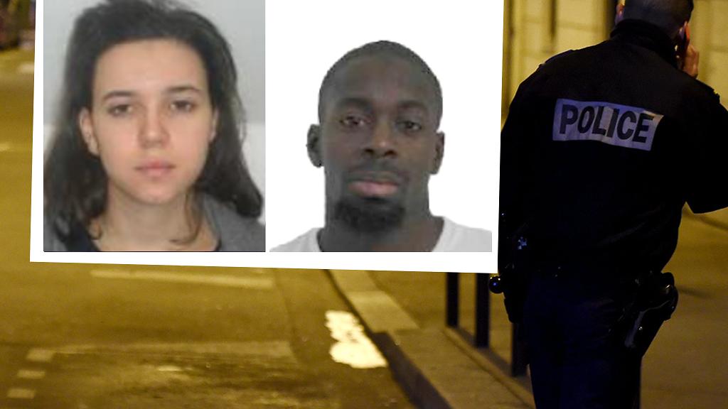 ranskan poliisi tunnistanut kaksi ep 228 ilty 228 toinen nainen ulkomaat uutiset mtv fi