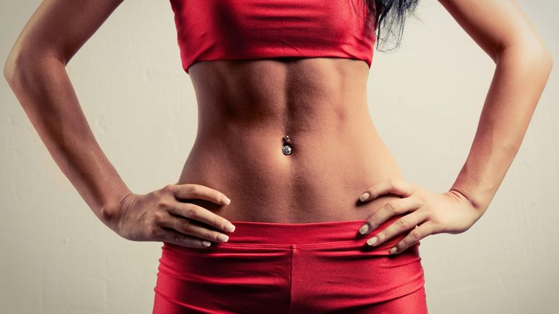 terveys, fitness