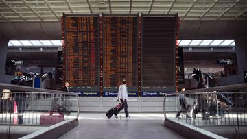 Lentokenttä