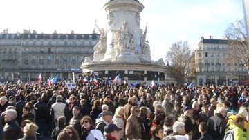 Pariisi Place de la Republique