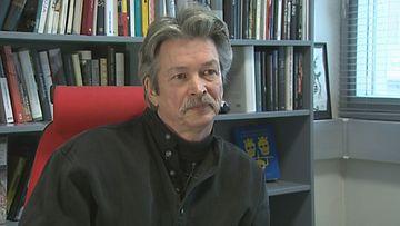 Kulttuuriantropologi Tapio Tamminen