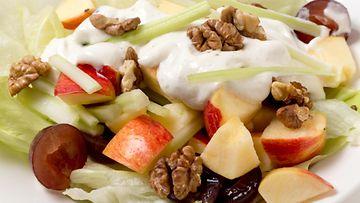 salaatti, salaatinkastike
