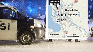 Tuiskupub Oulu Myllyoja