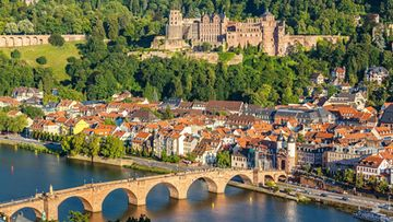 heidelberg-bridge-university