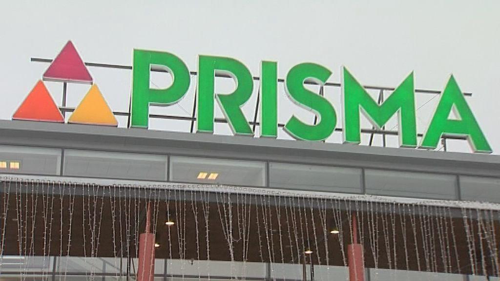 Prisma Tv Tarjous