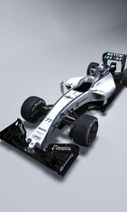 FW37 Williams, 2015, F1, auto