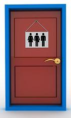 Kuvitus transgender-artikkeliin