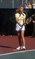 tennis, farrah