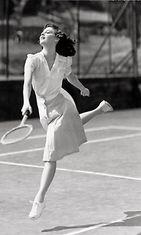 ava gardner tennis 1941