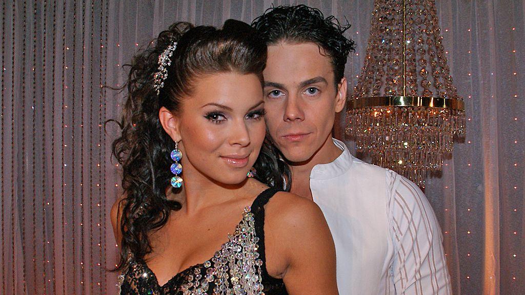 Rakkaus on roihahtanut tanssikulisseissa aiemminkin – muistatko vielä nämä pariskunnat ...