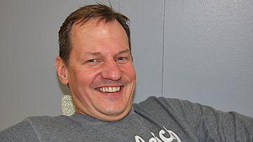 Jukka Tammi.