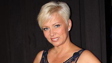 Tanssii Tähtien Kanssa -tuomari Helena Ahti-Hallberg.