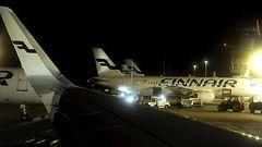 Lumimyrsky uhkaa New Yorkia – Finnair peruu lentojaan