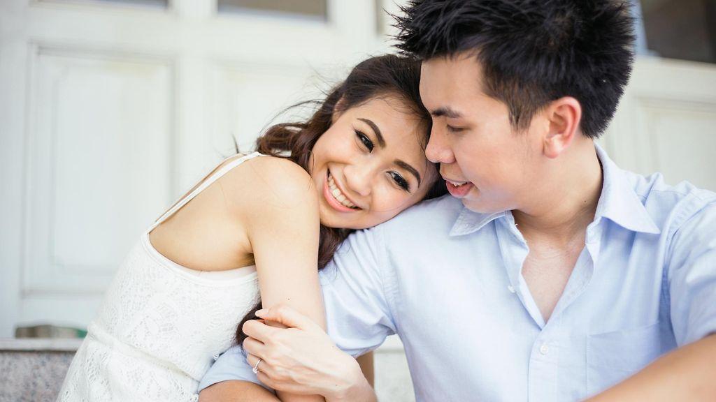 Mustasukkaisuus dating suhteet