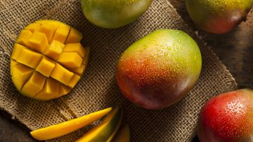 Mango, viipaleet