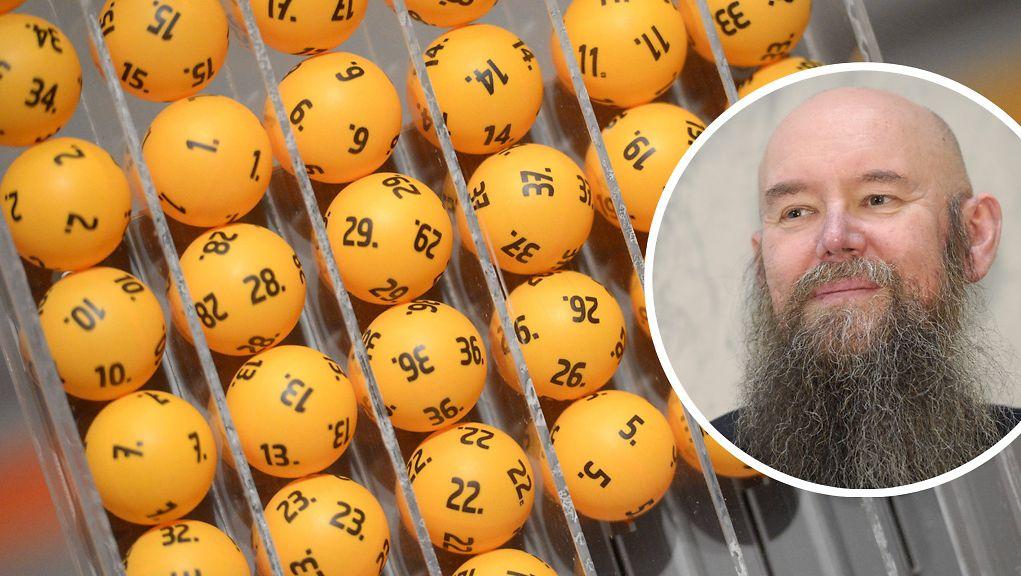 Arvo Lottonumerot