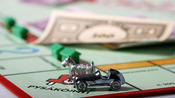 Monopoli lautapeli