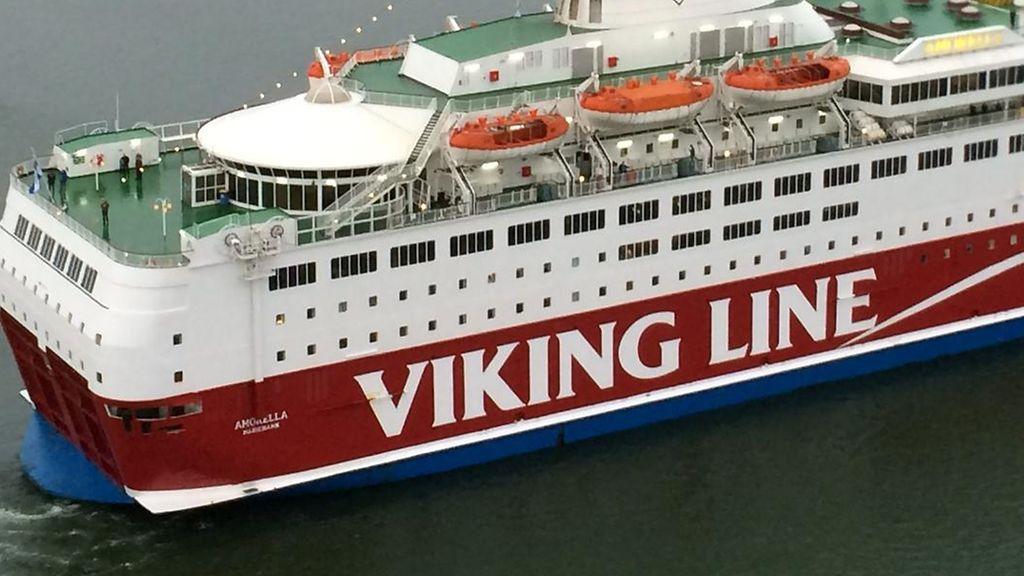 Viking Laivat