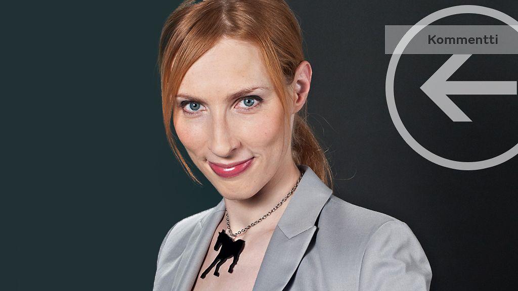 Mirja Sipinen