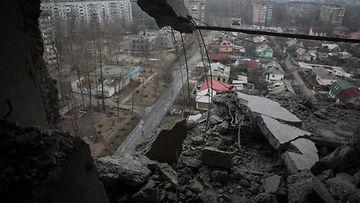 Donetsk, Ukraina (2)