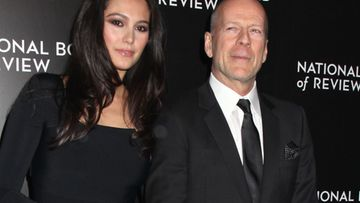 Bruce Willis_Emma Heming