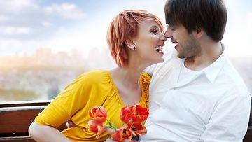 Oletko romantikko?