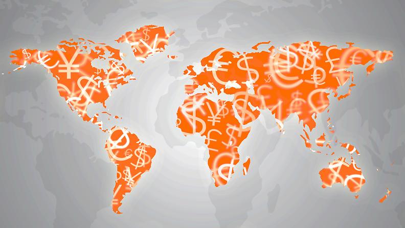 Varallisuus kartta